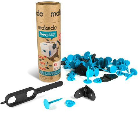 makedo 165pc セット